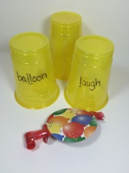 New Year's Articulation Idea for Speech Therapy