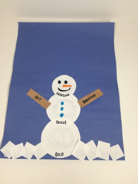 Semantic Snowman for Speech Therapy