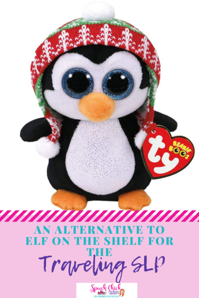 Alternative Blog Post